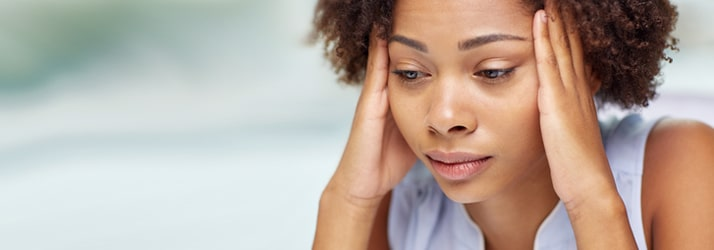 headaches and migraines